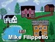 Mike Filippello, New York Folk Artist
